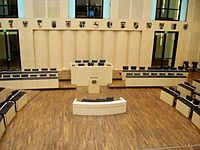 Bundesrat (Deutschland) Plenarsaal.JPG