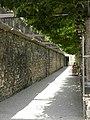 Buonconsiglio Castle garden, Trento, Italy.jpg