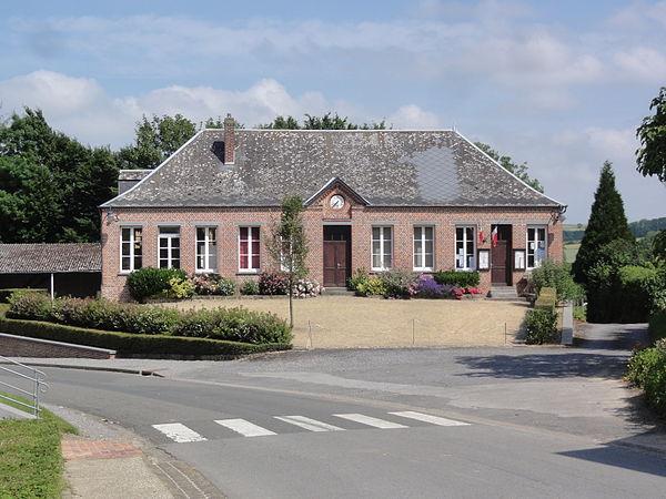 Photo de la ville Burelles