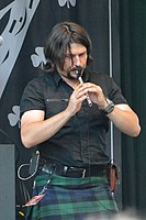 Burgfolk Festival 2013 - The Sandsacks 26.jpg
