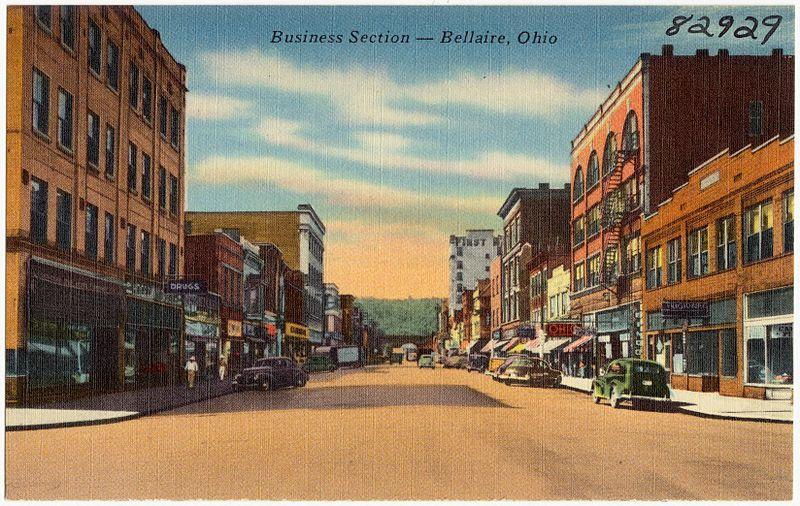 Bellaire, Texas - Wikipedia