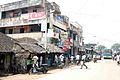 Busy Noon Day in Bus Stand Road, Jayankondam.jpg