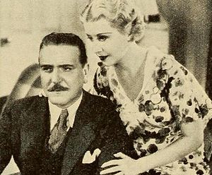 By Your Leave - Frank Morgan and Genevieve Tobin