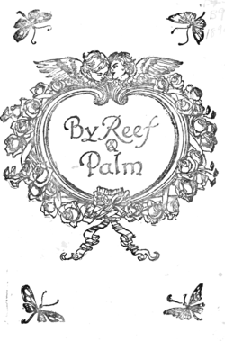 By Reef and Palm--half title page.png