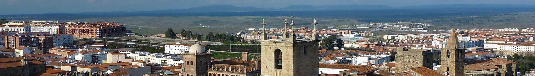 Locapedias de Cáceres