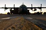 C-130H Hercules early birds 160106-Z-XQ637-006.jpg