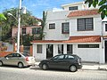CASAS EN AVENIDA LA COSTA, CANCUN. - panoramio.jpg