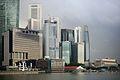 CBD towers from Marina Bay (16417386356).jpg