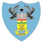 Ghana Service des douanes Recrutement 2020