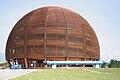 CERN CERN Ausstellungsgebäude 2010-07-01.jpg