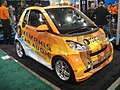 CES 2012 - Memphis Car Audio Smart car (6764372889).jpg