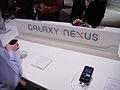 CES 2012 - Samsung Galaxy Nexus (6937823209).jpg