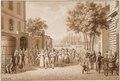 CH-NB - Neuchâtel, Winzerfest um 1820, Feste - Collection Gugelmann - GS-GUGE-MORITZ-F-1.tif
