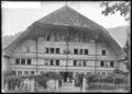 CH-NB - Rossinière, Le Grand Chalet, vue d'ensemble - Collection Max van Berchem - EAD-7505.tif