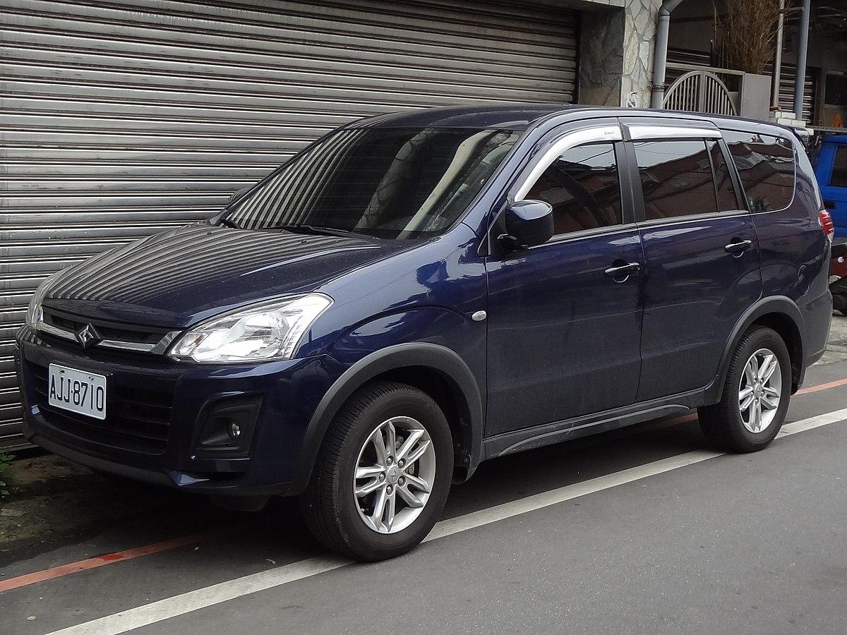 Mitsubishi zinger 2018