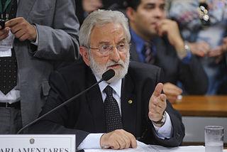 Ivan Valente Brazilian politician