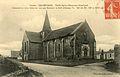 CPA Sallertaine Eglise ancienne.jpg