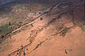 CSIRO ScienceImage 1780 Aerial view of soil erosion.jpg
