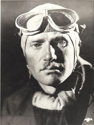 C. W. A. Scott - C.W.A. Scott 1932