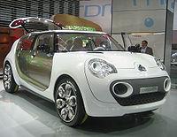 Citroën C-Cactus thumbnail