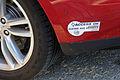 Cal white sticker Model S 04 2015 Berkeley 1844.JPG