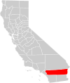California county map (Riverside County highlighted).svg