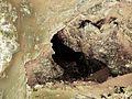 Calmoutier. Intérieur de la grotte Eglise de Combe-Epine. (2). 2015-07-31.JPG
