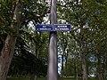 Caluire-et-Cuire - Avenue Élie Vignal, plaque.jpg