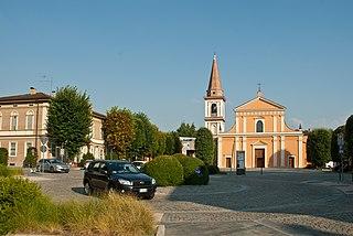 Campogalliano,  Emilia-Romagna, Италия