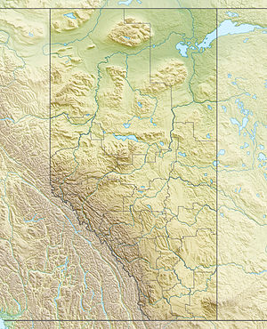 Maligne Lake (Alberta)