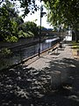 Canal side, from Commercial Road E14 - geograph.org.uk - 2032768.jpg