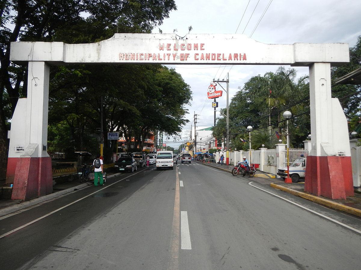Candelaria Quezon  Wikipedia