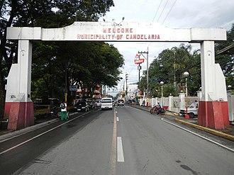 Candelaria, Quezon - Image: Candelaria,Quezonjf 1804 01