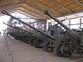 Cannons in the Military Museum of the Chinese People's Revolution.jpg