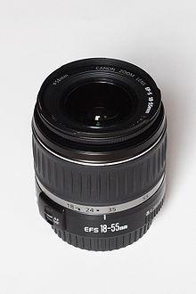 Canon EOS 350D - WikiVisually