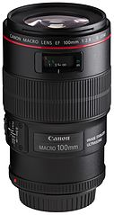 Canon EF 100mm f2.8L Macro IS USM front angled.jpg