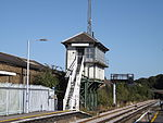 Canterbury East signal box ED05, August 2013 05.JPG
