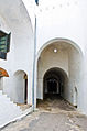 Cape Coast Castle Way to Door of No Return 02 Sept 2012.jpg