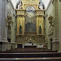 Capilla Dorada, Catedral de Baeza. Retablo.jpg