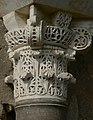 Capitel de Medina Azahara (Córdoba, España).jpg
