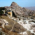 Cappadocia, Uchisar, Nevşehir - panoramio (1).jpg