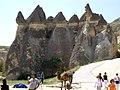 Cappadokia Turkey - panoramio - Chanilim714 (7).jpg