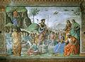Cappella tornabuoni, 15, predicazione del Battista.jpg
