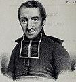 Caractères phrénologiques et physiognomoniques des contemporains les plus célèbres, selon les systèmes de Gall, Spurzheim, Lavater, etc. (1837) (14804670793).jpg