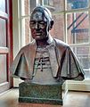 Cardinal Hinsley at Westminster Cathedral Clergy House Library 1.jpg