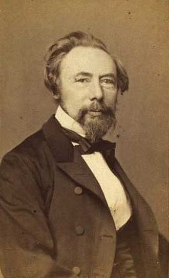 Carl Balsgaard - Carl Balsgaard (1870s)