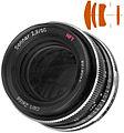 Carl Zeiss Sonnar 2,8 85mm HFT lens.jpg