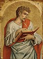 Carlo Crivelli - Saint John the Evangelist - 28.7 - Detroit Institute of Arts.jpg