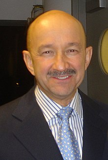 Image illustrative de l'article Carlos Salinas de Gortari