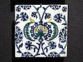 Carreau de céramique ottoman - Louvre - 08.jpg